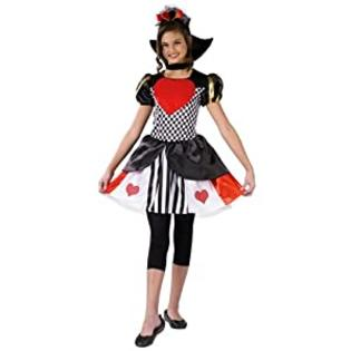 Fun World Costumes Pretty Queen of Hearts Child Costume at Sears.com