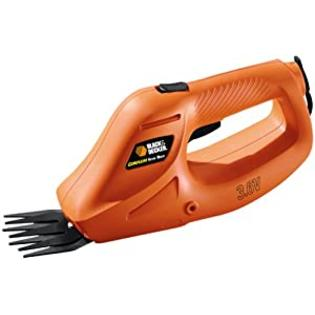 Black &amp; Decker GS500 3.6-Volt Cordless Grass Shear at Sears.com