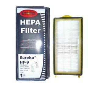 Eureka, Sanitaire (1) 60285 Eureka HF9 Hepa Pleated Vacuum Filter, Bagless Cyclonic, Heavy Duty Upright, Self Propelled, Cleaner &amp; Cyclonic, Limit at Sears.com
