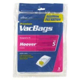 Sears Hoover Type S Vacuum Bags, Type S, 3 in package at Sears.com