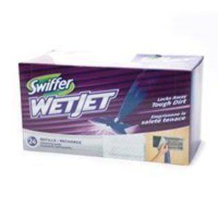 Swiffer Wet Jet, Cleaning Pad Refills 24 ea at Sears.com