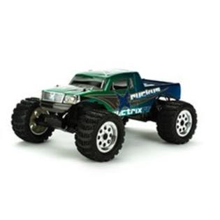 Electrix Ruckus 1/10 Monster Truck Green at Sears.com