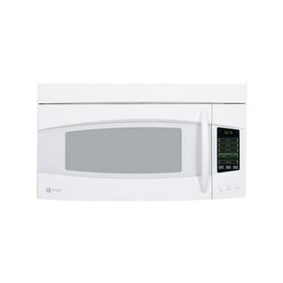 Overstock.com GE Profile PVM2070DMWW White Spacemaker 2-cu-ft Over-the-range Microwave Oven at Sears.com