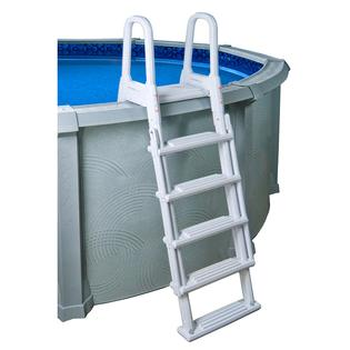 Sports and Toys by O Swim Time A-frame Flip-up Pool Ladder at Sears.com