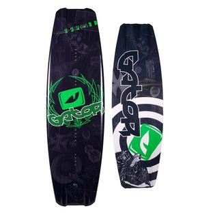 Sports and Toys by O Gator Boards &#039;Caddy&#039; 142 cm Black/ Multi Wakeboard at Sears.com