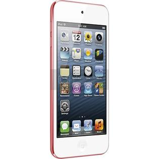 Apple iPod Touch 64gb Pink 5th Generation at Sears.com