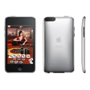 Apple iPod Touch 32 GB (3rd Generation) refurbished at Sears.com