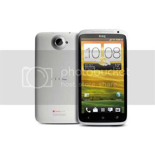 HTC One X S720E White Unlocked Refurbished at Sears.com