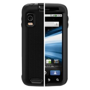 OtterBox Impact Series f/Motorola&amp;reg; ATRIX&amp;#153; 4G - Black at Sears.com