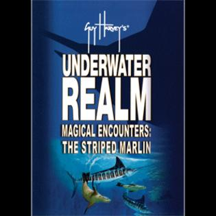 Bennett Marine Video Bennett DVD - Guy Harvey Underwater Realm: Magical Encounters The Striped Marlin at Sears.com