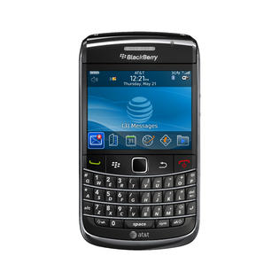 Blackberry 9700 Bold AT&amp;T Unlocked!  3G Smartphone with 3.2 MP Camera, GPS, Wi-Fi and Bluetooth at Sears.com