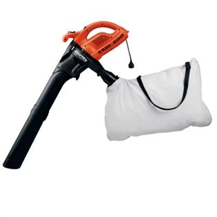 Black and Decker Black & Decker 12 Amp 200 mph Yard Blower / Vacuum at Sears.com