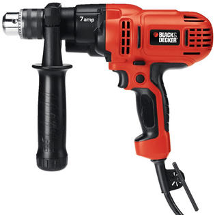 Black &amp; Decker Corded Drill/Driver 1/2&amp;#34; - 7Amp at Sears.com