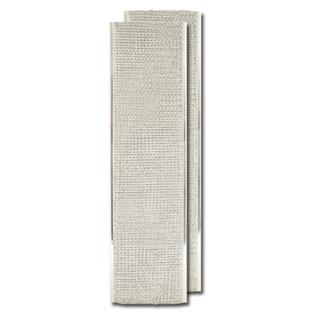 GE Aluminum Range Hood Filter - 6-1/8&amp;#34; X 23-3/8&amp;#34; X 3/2&amp;#34; - WB2X8379 at Sears.com