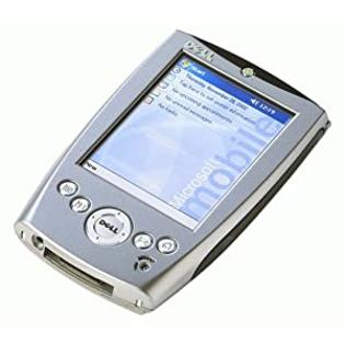 PDA Dell Axim X5 400 MHz Pocket PC [Office Product] at Sears.com