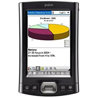 PDA Palm TX - Palm OS Garnet 5.4 312 MHz [Electronics] at Sears.com