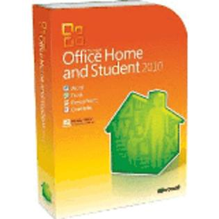 Microsoft OFFICE WINDOWS HOME AND STUDENT 2010 32/64 BIT LICENSE W/DVD,FULL NEW LICENSE(EN at Sears.com