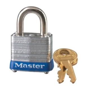 Master Lock No. 7 Laminated Steel Pin Tumbler Padlocks - 7LJKD at Sears.com