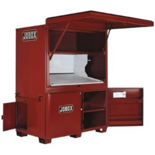 Jobox Heavy-Duty Field Office - 1-674990 at Sears.com