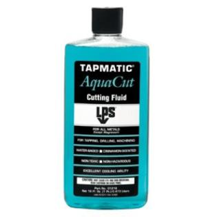 LPS Tapmatic AquaCut Cutting Fluids - 01216 at Sears.com
