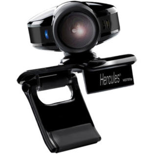Hercules Webcam - USB 2.0 - Hercules - 4780708 at Sears.com
