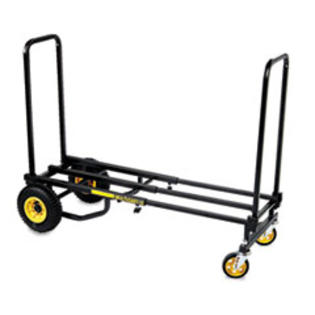 MotivationUSA * Multi Cart 8-in-1 Equipment Cart, 500lb Capacity, 18 x 33-1/2 x 42-1/2 at Sears.com