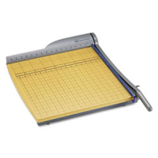COU ** ClassicCut Pro Paper Trimmer, 15 Sheets, Metal/Wood Composite Base, 18 at Sears.com