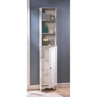 Home Locomotion Nantucket Tall Storage Cabinet at Sears.com