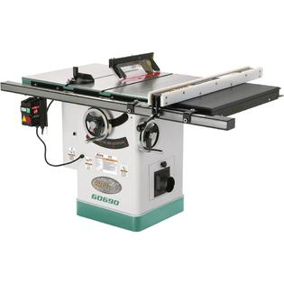Grizzly 10&amp;#34; 3HP 220V Cabinet Table Saw with Riving Knife at Sears.com