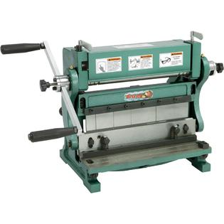 Grizzly 12&amp;#34; Sheet Metal Machine at Sears.com