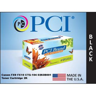Premium Compatibles Inc. Premium Compatibles Inc - PCI -  DELL 1100 310-6640 GC502 J9833 1100 2K MICR TONER CARTRIDGE FOR DELL 1100 MI at Sears.com