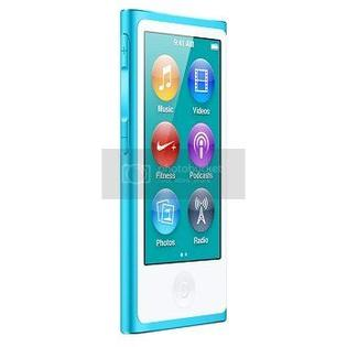 Apple iPod Nano 16gb Blue 7th Generation at Sears.com