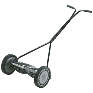 American Lawn Mower Reel Mower With Sharpening Kit 16&amp;#34; at Sears.com