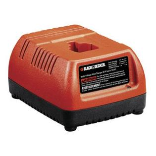 Black &amp; Decker 1-Hour Multi Volt Battery Charger at Sears.com