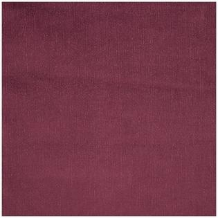 Elite Products Burgundy Solid Poly Cotton Cover - Size: Full 8&amp;#34; at Sears.com