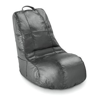 X Rocker Video Bean Bag Lounger - Color: Black at Sears.com