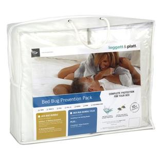 Southern Textiles Bed Bug Prevention Pack Bundle - Size: Twin at Sears.com