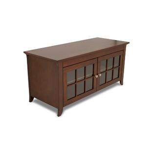 Wildon Home Colby 48&amp;#34; TV Stand - Finish: Walnut at Sears.com