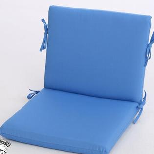 Buyers Choice Phat Tommy High Back Chair Cushion - Color: Capri at Sears.com