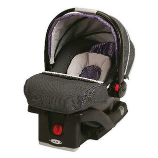 Graco SnugRide Click Connect 35 Car Seat - Color: Grapeade at Sears.com