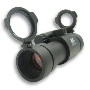 NcSTAR 1x30 Red Dot Sight with Weaver Ring in Black at Sears.com