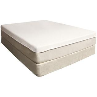 Classic Brands Eloquence 11&amp;#34; Memory Foam Mattress - Size: King at Sears.com