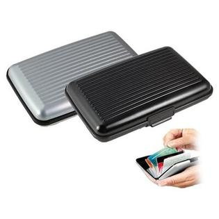 GGI INTERNATIONAL RFID Blocking Wallet and Credit Card Case at Sears.com