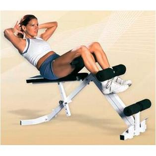 Yukon Fitness Back Ab Machine at Sears.com