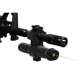 NcSTAR Red and Green Laser with Universal Rifle Barrel Mount and Pressure Switch at Sears.com