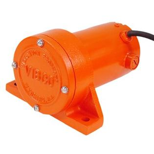 Vibco .65 Amp High Frequency Vibrator - 115 Volt Single Phase Concrete Vibrator Motor at Sears.com