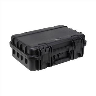 SKB Military Standard Waterproof Case - 12&amp;#34; H X 9&amp;#34; W X 4.5&amp;#34; D (inside) - Style: Cube Foam at Sears.com