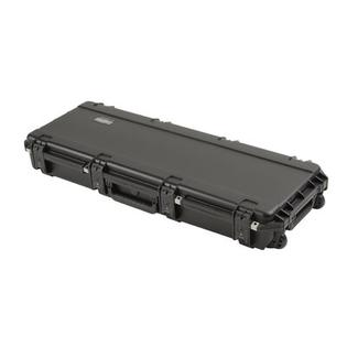 SKB Mil-Standard Injection Molded Case: 14.5&amp;#34; H x 42.5&amp;#34; W x 5.5&amp;#34; D (Interior) - Style: Layered Foam at Sears.com