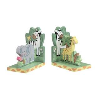 Teamson Kids Sunny Safari Book Ends at Sears.com
