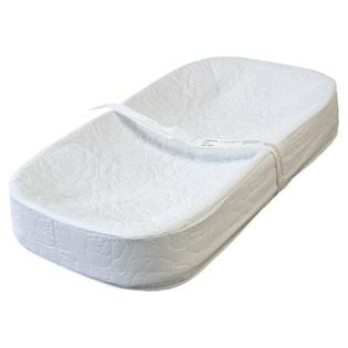 L.A. Baby 4 Sided Changing Pad - Size: 30&amp;#34; at Sears.com